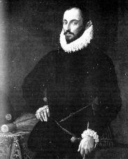 Juan de Escobedo, fiel a Felipe II y a D. Juan de Austria