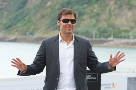 El director François Ozon / Carlos Álvarez