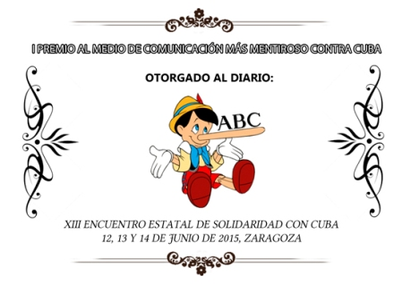 Cuba y el ABC